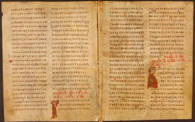 Вуканово јеванђеље