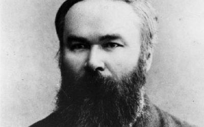 Пјотр Алексејевич Лавров (1856 – 1929)