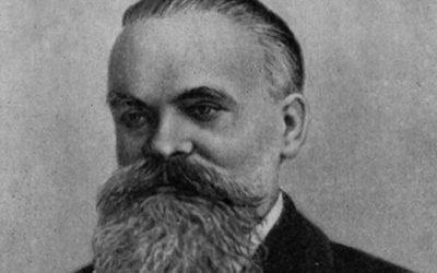 Филип Фјодорович Фортунатов (1848 – 1914)