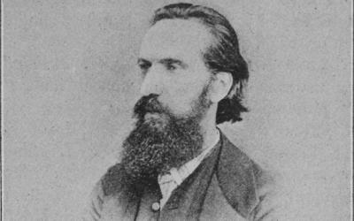 Владимир Иванович Ламански (1833 – 1914)