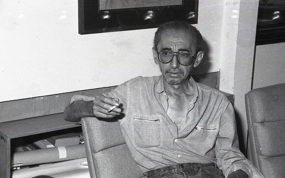 Борислав Пекић (1930-1992)