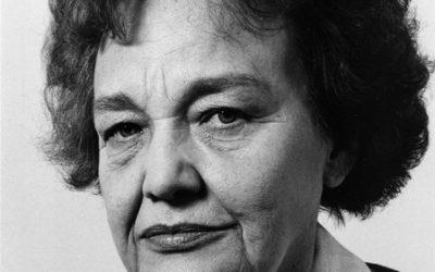 Ирена Грицкат-Радуловић (1922- 2009)