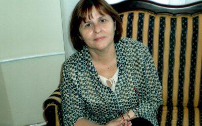 ЈОВАНКА РАДИЋ (1958-)