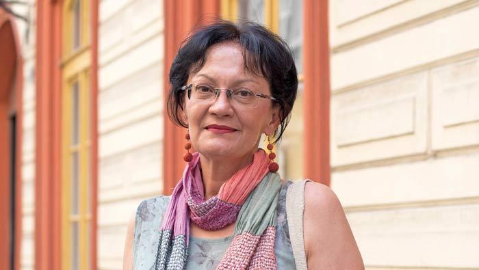 Јасмина Грковић Мејџор  (1959– )