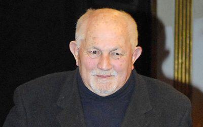 Милован Данојлић (1937-)