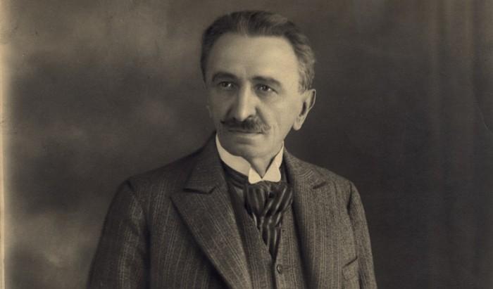 Бранислав Нушић (1864-1938)