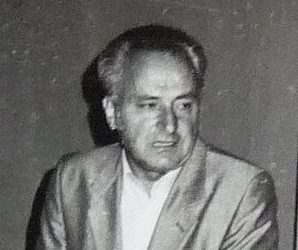 Јанез Ротар (1931-2013)