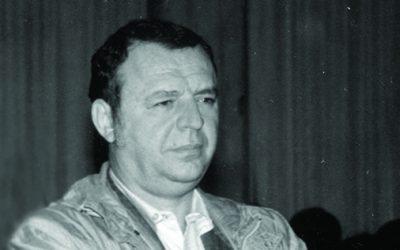 Предраг Степановић (1942-)