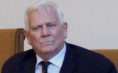 Димитрије Стефановић (1929-2020)