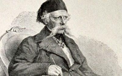 Вук Стефановић Караџић (1787-1864)