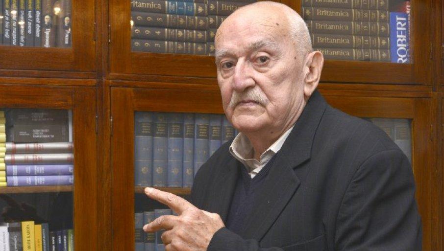 Радован Бели Марковић (1947-